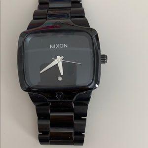 Women's Nixon watch